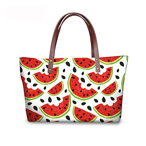 Handbags Purse Wallets Top C8wc3904al Large Foldable Satchel Bags Handle FancyPrint Women qzRtE7w