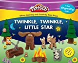 PLAY-DOH: Twinkle, Twinkle, Little Star (Play-Doh Sound)