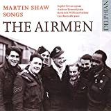 The Airmen: Songs of Martin Shaw