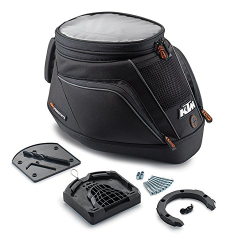 (NEW KTM QUICK RELEASE TANK BAG 2013-2015 1190 1290 ADVENTURE 60412919000)