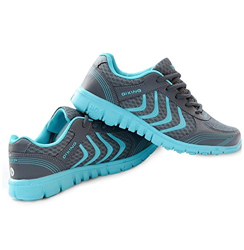 Pictures of Fashion Brand Best Show Women's Athletic Blue 1