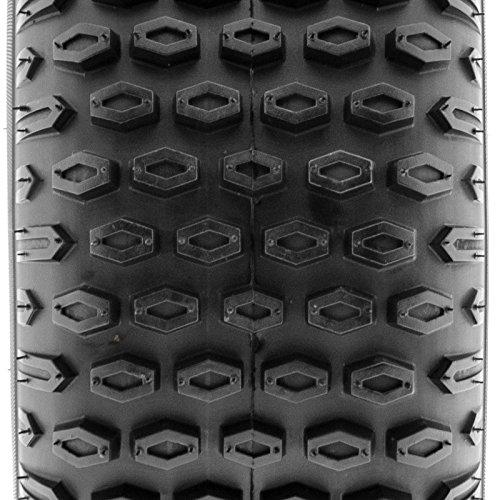 SunF Quad ATV Sport Tires 16x8-7 16x8x7 4 PR A012 (Full set of 4) by SunF (Image #6)