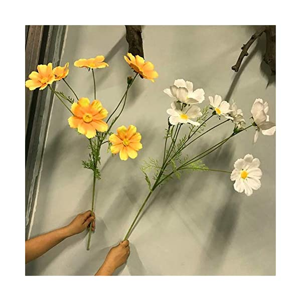 Artificial Decorative Flowers Simulation dog tail grass simulation weed plastic flower reed spike dry flower fake flower simulation foxtail Flower Products include:Decorative Artificial Flowers