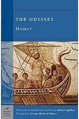 The Odyssey (Barnes & Noble Classics) Paperback