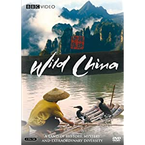 Wild China (2008)
