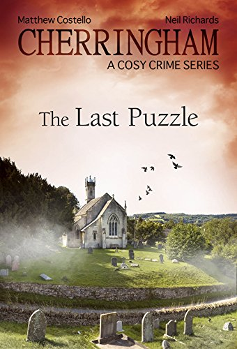 Body Wood Puzzle (Cherringham - The Last Puzzle: A Cosy Crime Series (Cherringham: Mystery Shorts Book 16))