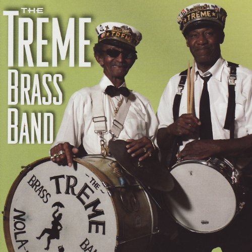 - The Treme Brass Band
