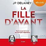 La fille d'avant | J. P. Delaney