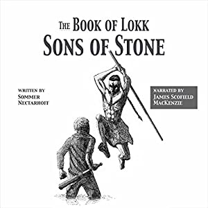 Sons of Stone Audiobook