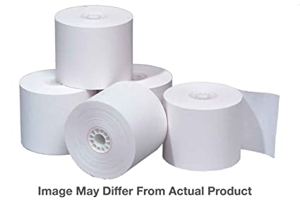 Amazon com : Alliance Thermal POS / Receipt Paper Rolls (50 Rolls
