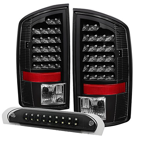 07 Ram Led Tail Lights in US - 3
