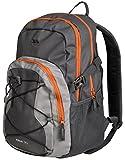 Trespass Albus, Flint, Backpack 30L, Grey