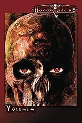 Horror Library, Volume 4: +Horror Library+ Volume 4