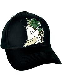 Jedi Master Yoda Hat Baseball Cap Alternative Clothing The Force