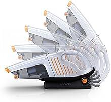 Electrolux ZB5103 Rápido-Aspirador de Mano con batería de 3.6 V ...