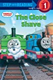 The Close Shave, Wilbert V. Awdry, 1436437288