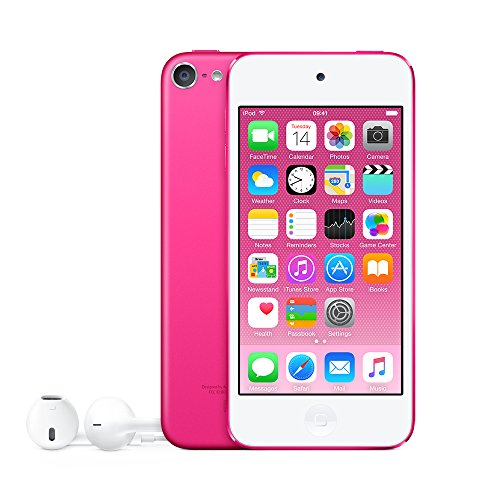 Apple iPod Touch, 64GB, Pink