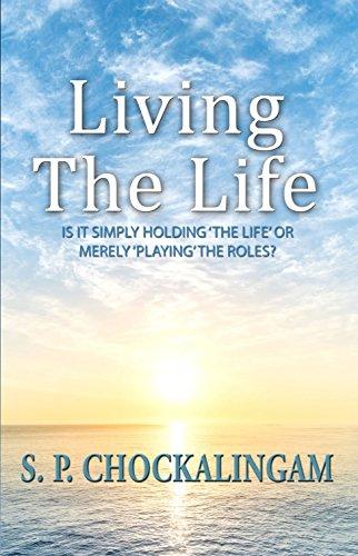 LIVING THE LIFE (Pillar Designs Contemporary)