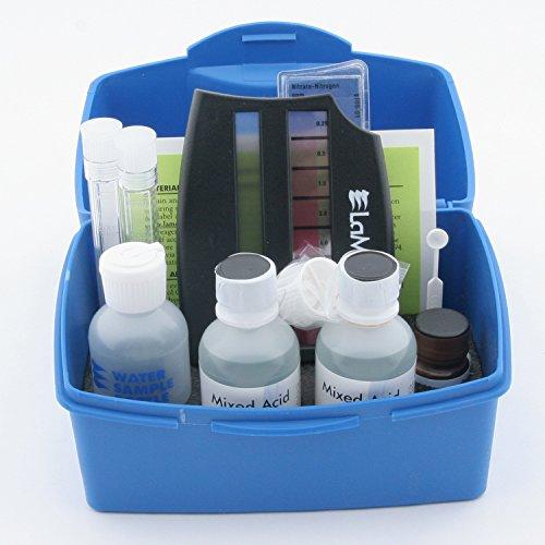 (LaMotte Environmental Test Kit, Nitrate-Nitrogen (NCR))