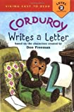Corduroy Writes a Letter, Alison Inches, 0670035483