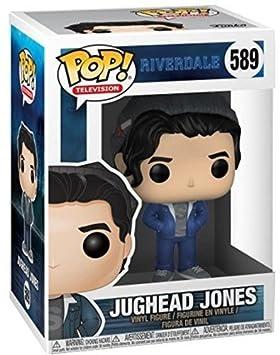 figurine pop jughead