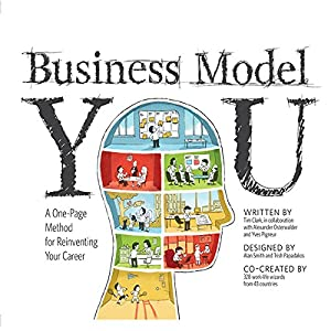 Business Model You Audiobook