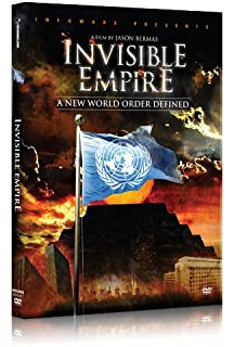 Endgameblueprint for global enslavement import amazon jim invisible empire a new world order defined malvernweather Choice Image