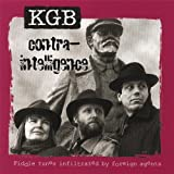 Contra-Intelligence by Kgb