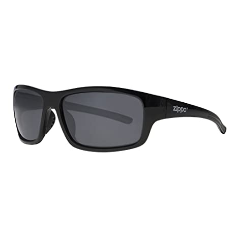 6c21ea68dc Amazon.com   Zippo Wrap Sunglasses   Sports   Outdoors