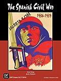 Spanish Civil War 1936-1939 by GMT Games
