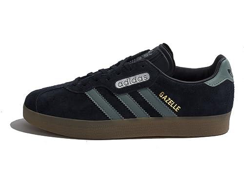 adidas Gazelle Super CG3275, Zapatillas de Deporte para Hombre, (Maosno/Acevap/Dormet), 36 2/3 EU: Amazon.es: Zapatos y complementos