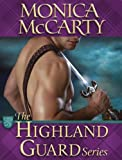 The Highland Guard Series 9-Book Bundle: The Chief, The Hawk, The Ranger, The Viper, The Saint, The Recruit, The Hunter, The Raider, The Arrow by  Monica McCarty in stock, buy online here