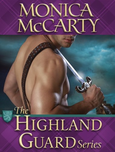The Highland Guard Series 9-Book Bundle: The Chief, The Hawk, The Ranger, The Viper, The Saint, The Recruit, The Hunter, The Raider, The Arrow Pdf