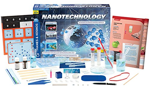 Thames & Kosmos Nanotechnology Kit by Thames & Kosmos (Image #2)