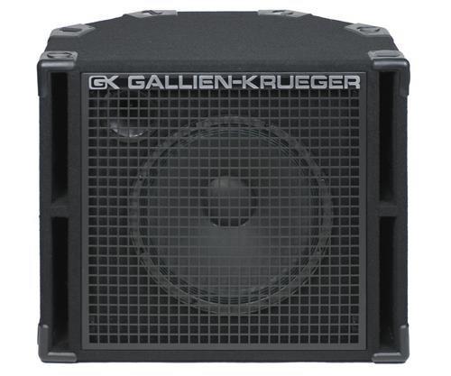 Horn Bass Guitar Speaker Cabinet - 8