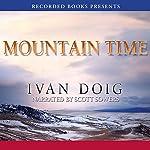 Mountain Time | Ivan Doig