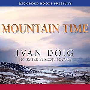 Mountain Time Audiobook