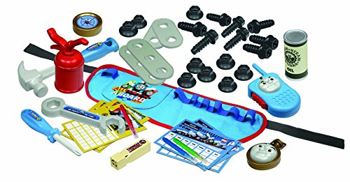 Basic Fun Thomas & Friends Engineer's Tool Kit by Basic Fun