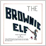 The Brownie Elf, Jean Powers, 1426943083
