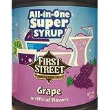 Amazon.com: FIRST STREET: Grocery & Gourmet Food