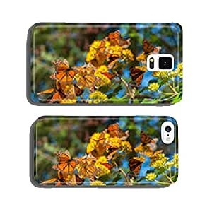Biosphere Reserve Monarch Butterfly, Michoacan (Mexico) cell phone cover case iPhone5