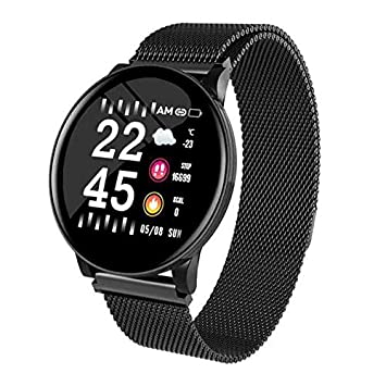 kkart Fitness Tracker Smart Watch For Heart Rate Monitor ...