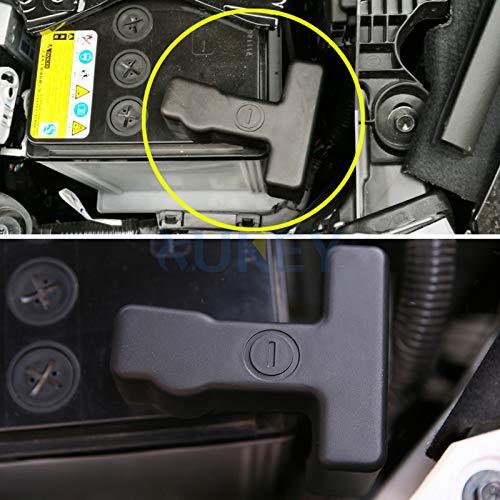 Interior accessories car battery electrode negative clamp - Nissan altima 2003 interior parts ...