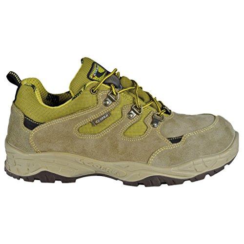 Cofra 22140–000.w39Waterfall S1P SRC calzature di sicurezza Taglia 39verde