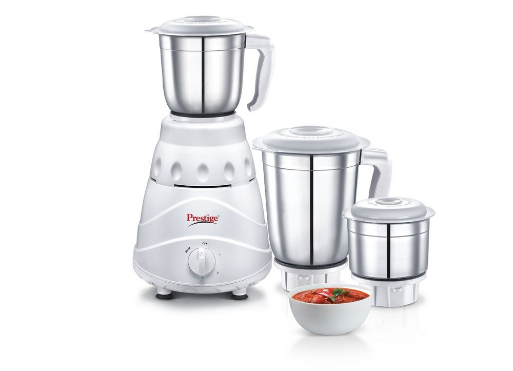 Deals On Prestige Mixer Grinder