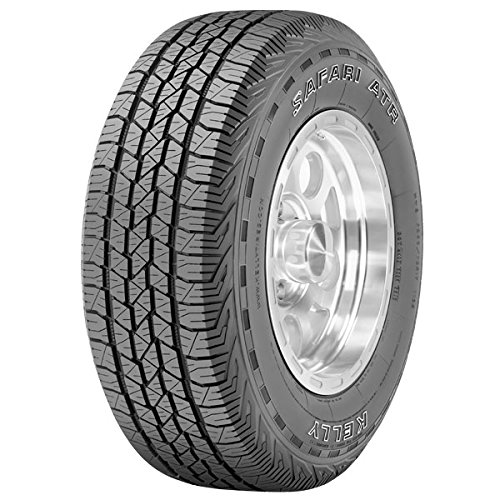 Kelly Safari ATR All-Terrain Radial Tire -235/70R17 109S