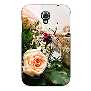 Protective Dana Lindsey Mendez HelYrat4992plIsG Phone Case Cover For Galaxy S4