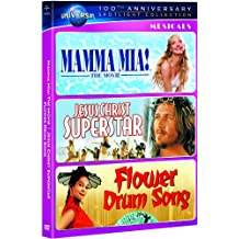 Musicals Spotlight Collection