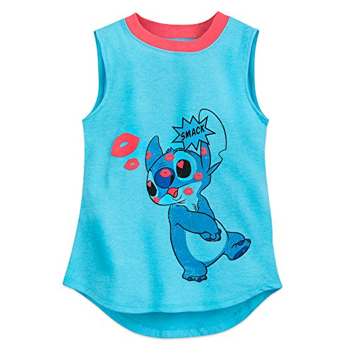 Price comparison product image Disney Stitch-T-SMAK-BLU-G-S8 Size L (10/12)