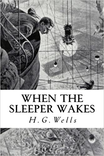 Image result for when the sleeper wakes